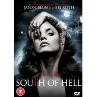 South of Hell - Series 1 [DVD]